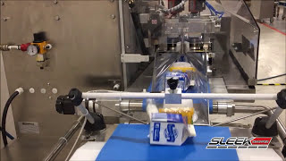 WeighPack Systems Inc  automated food packaging machinery