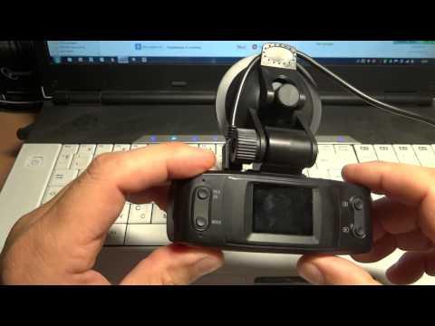 Видео регистратор LONBO 1080p