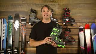 K2 Recon 120 Ski Boots- Men's 2019 Review