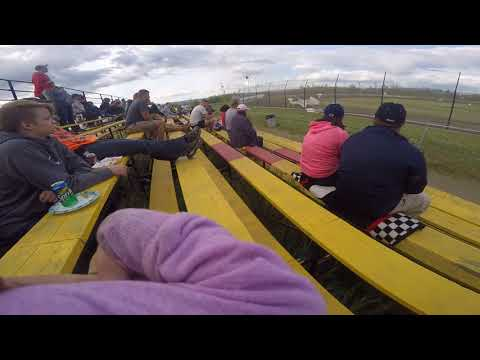 Mitchell raceway Fairbanks Alaska
