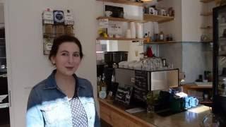 Gastro-Gründerpreis 2016: Coffifee, Stralsund