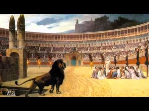 Death of the Apostles
