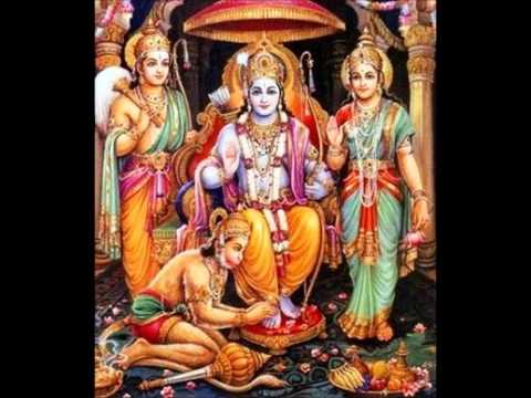SRI Rama Dandakam.by Ghantasala.. (presented by V.V. Apparao) Very rare one..