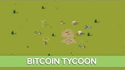 Let's Play Bitcoin Tycoon - Xbox 360 Indie Game