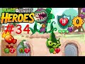 Plants Vs Zombies Heroes Mission 6 A Fight To The Finish Line 3 4 Chompzilla mp3