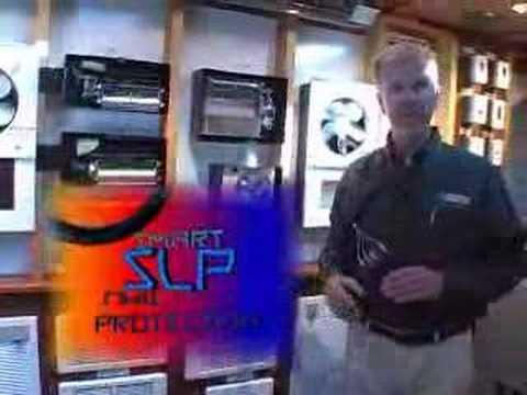 King Electric Heaters Display Van Promo
