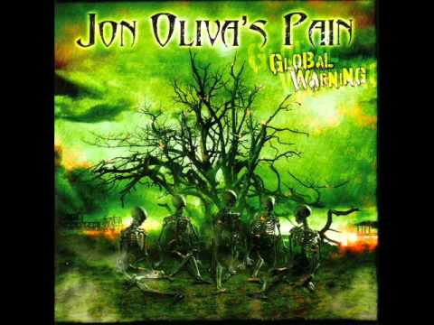 Jon Oliva's Pain - Before I Hang