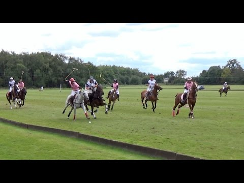 2014 08 24 APPC Ladies 2 Goal Polo Final