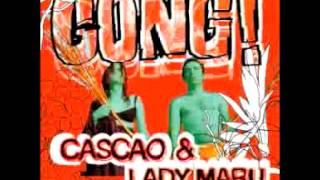 """CASCAO & LADY MARU """"Burundance"""" IMS 019"""