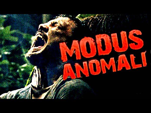 Modus Anomali (Thriller auf Deutsch, Spielfilme kostenlos anschauen)