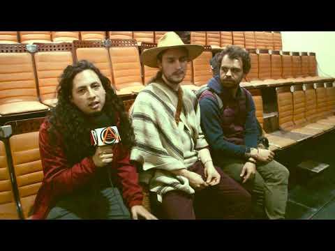 """""""El supersón frailejónico"""": música campesina por la tierra"""