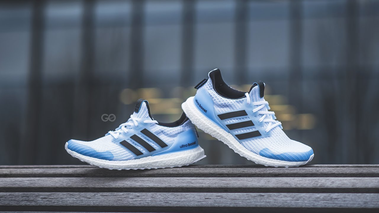 620419adf63 Game of Thrones x Adidas UltraBoost