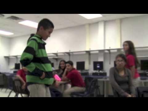 Bully Awareness: Socorro Middle School