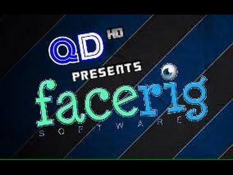 Facerig | Season 1 | Episode 1 | |