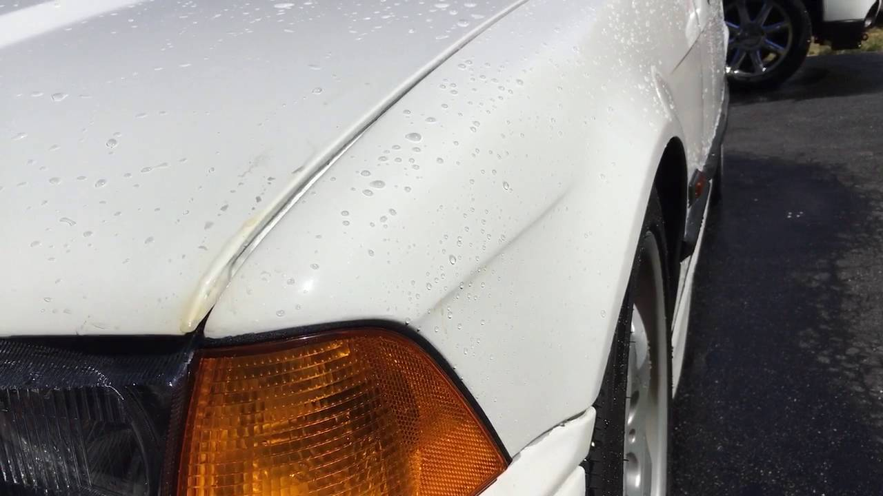 how to clean salt stains from car carpet