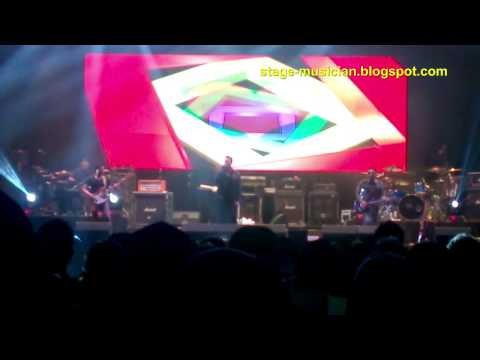 Ada Band live at Jogja - Surga Cinta