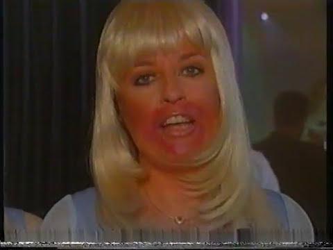 SOMETHING STUPID TV SKETCH COMEDY [SEVEN NETWORK 1998] Gina Riley, Jane Turner