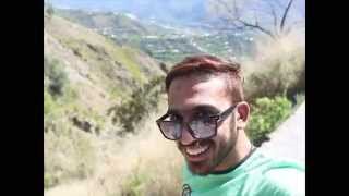 Tour to Kashmir with Hamza Basharat - Per Chanasi/Neelum valley/Sharda/kohala/Azad Kashmir