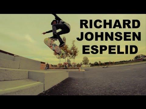 Richard Johnsen Espelid - montage #2
