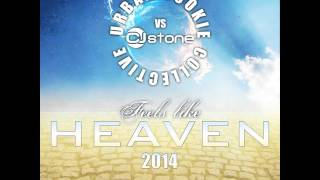 Urban Cookie Collective vs. CJ Stone - Feels like Heaven (Club Mix) snippet