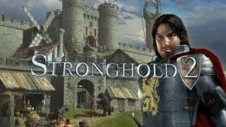Stronghold 2 Deluxe To wy decydujecie !