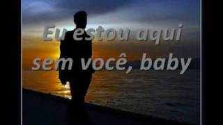 3dd - here Without you  traduçao