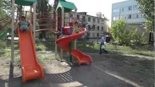 Чимишлия. Детские игровое комплексы.(, 2012-07-25T20:18:36.000Z)