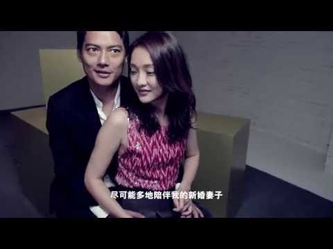 H&M'S CHINESE NEW YEAR WITH ZHOU XUN AND ARCHIE KAO