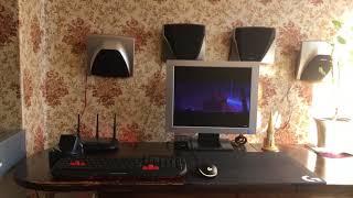 Sony RX-99 and Sony RXD8S Resimi