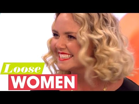 Charlie Brooks Talks About Being A Drama Teacher | Loose Women