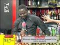 FRIDAY NIGHT LIVE - Mpenzi wa Linah Sanga, Mchomvu afunguka story nzima ya penzi lao