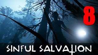 [8] Sinful Salvation (Let's Play Outlast 2 PC w/ GaLm)