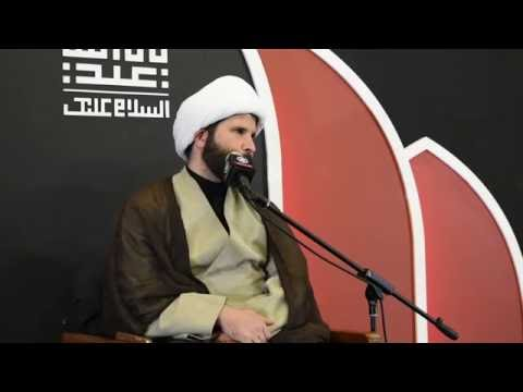 The Role of Ashura in the movement of the AhlulBayt [a] | Shaykh Hamza Sodagar | Night 4