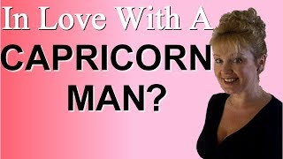 Capricorn Sex -- How to Seduce a Capricorn Man