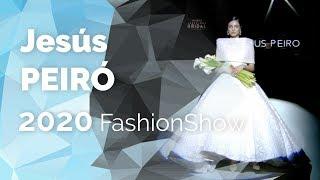 Jesús Peiró 2020 - Desfile completo VBBFW19 - Vestidos de novia