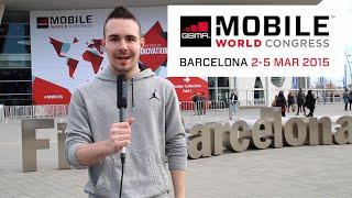 Infos zum MWC 2015 | SwagTab