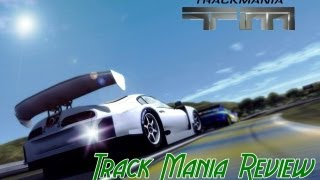 Track Mania -Track Racing Online Review (Browser/mobile game) IOS/Andriod/PC