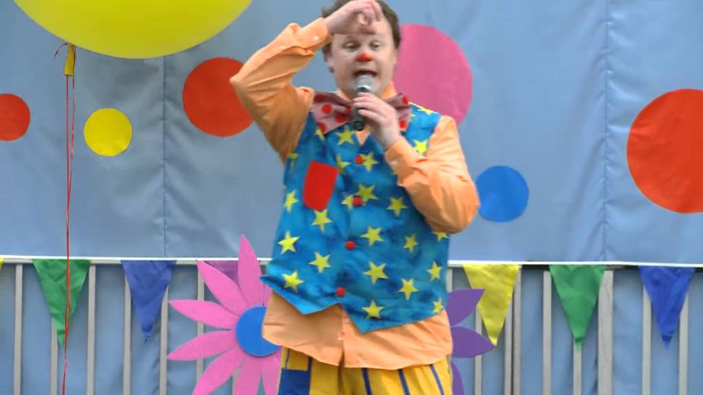 Something special mr tumble live event bbc magazines - Something special ...