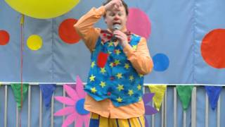 Something Special Mr Tumble Live Event - BBC Magazines thumbnail