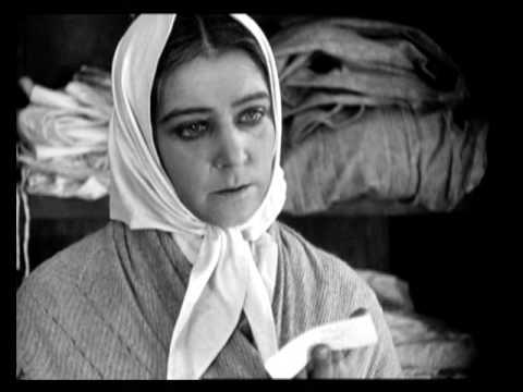 Aelita (1924) movie