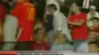 HAGI - Ali Sami Yen (13.08.2008)