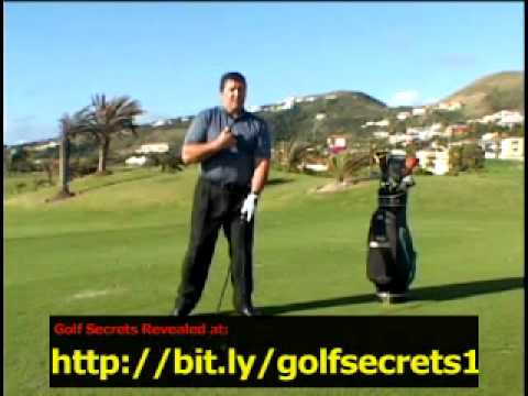 Drive the Golf Ball without Slicing.avi
