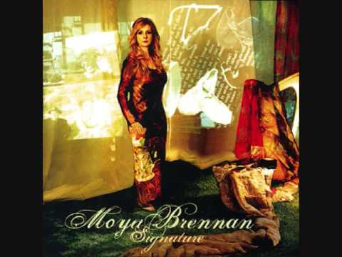 Moya Brennan- Black Night