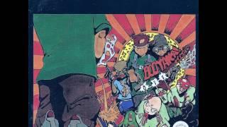 13. L.S.D. - Ohne Warnung (Remix) [Soundtrax Zum Untergang 93