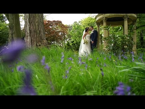 Moxhull Hall Wedding Video
