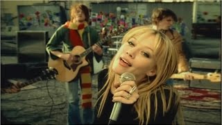 Hilary Duff - Why Not (Official Video)
