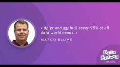 #53 Data Science, Gambling and Bookmaking (with Marco Blume)