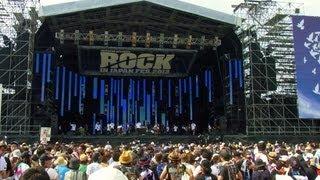 ROCK IN JAPAN.FESTIVAL 2013 レポート動画