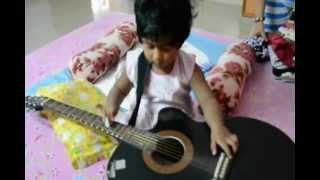 mummum guitar