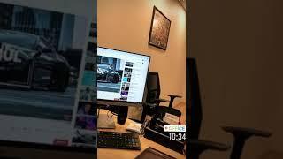 Ofis Snap / Lüks Ofis Snap / Ofis Story / İnstagramlık Snap / Story / Durum / Hikaye